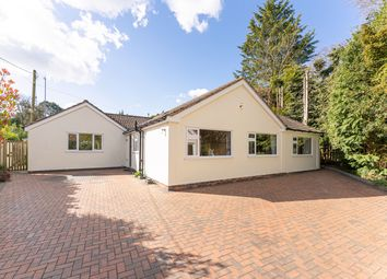 Grove Road, Knowle, Solihull B93. 3 bed detached bungalow for sale