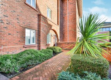 Thumbnail 2 bedroom flat for sale in Station Road, Wilmslow