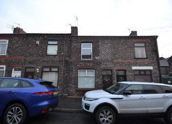 Thumbnail 2 bed terraced house to rent in Taylor Street, Widnes, Cheshire