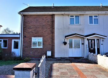 Thumbnail 3 bed semi-detached house for sale in Trostre Road, Llanelli