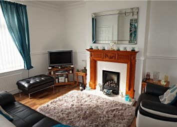 Thumbnail 2 bed end terrace house for sale in Ronksley Road, Sheffield