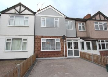 Thumbnail 3 bed terraced house for sale in Dale Park Avenue, Carshalton