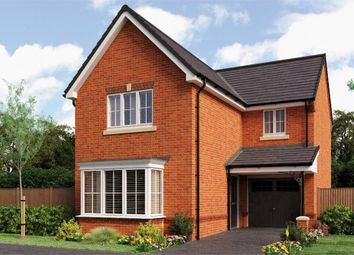 "Thumbnail 3 bed detached house for sale in ""Orwell"" at Backworth, Newcastle Upon Tyne"
