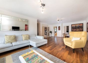 Thumbnail 3 bed flat for sale in Darwin Court, Gloucester Avenue, Primrose Hill, London