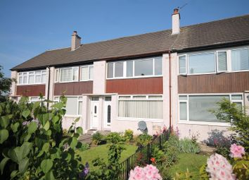 Thumbnail 3 bed terraced house for sale in Melrose Gardens, Uddingston, Glasgow