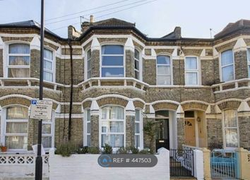 Thumbnail 4 bed terraced house to rent in Corrance Road, London
