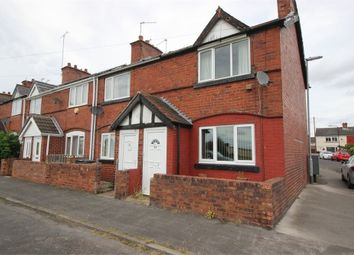 Thumbnail 3 bedroom end terrace house to rent in Victoria Street, Maltby, Rotherham, South Yorkshire