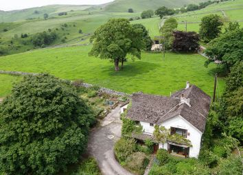 Thumbnail 4 bed detached house for sale in Fourways, Earl Sterndale, Derbyshire