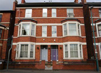 Thumbnail 7 bed end terrace house to rent in Noel Street, Nottingham