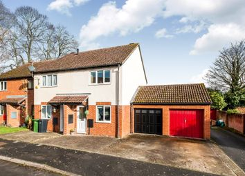 Thumbnail 2 bed end terrace house for sale in River View, Kennington, Oxford