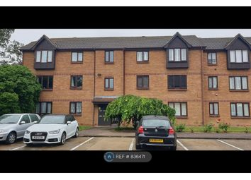 Thumbnail 1 bed flat to rent in Spring Close, Dagenham