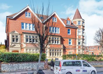 Thumbnail 2 bedroom flat for sale in Old Orchard Road, Eastbourne