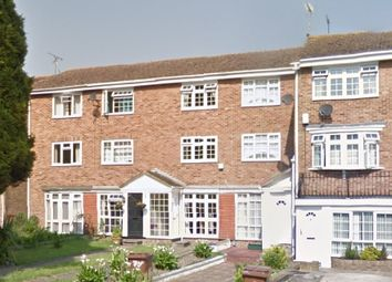 Thumbnail 4 bed town house to rent in Wheatcroft Grove, Gillingham