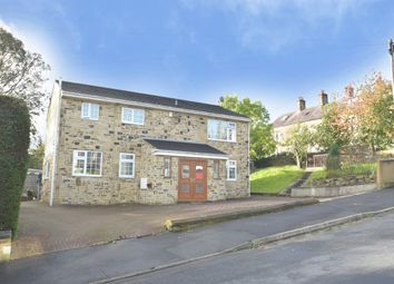 Thumbnail 4 bed detached house for sale in Springswood Road, Shipley, Bradford, West Yorkshire