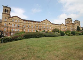 Thumbnail 1 bed flat for sale in Park West, Southdowns Park, Haywards Heath