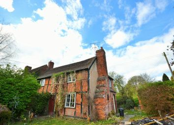 Thumbnail 2 bed semi-detached house for sale in Knighton-On-Teme, Tenbury Wells