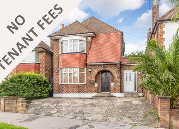 Thumbnail Flat to rent in Waddington Way, London