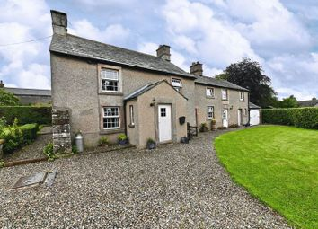 Thumbnail 4 bed detached house for sale in Cowpers Cottage, Skelton, Penrith