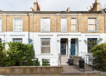 Thumbnail 4 bed terraced house for sale in Ridley Road, Hackney, London