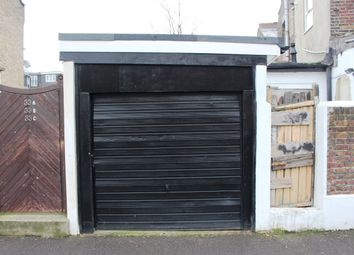 Thumbnail Parking/garage for sale in Westerham Road, Leyton