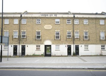 Thumbnail 3 bed terraced house to rent in Austins Court, Peckham Rye