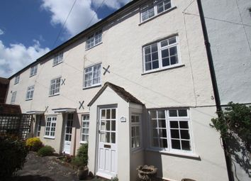 Thumbnail 1 bed terraced house to rent in Ivy Place, Castle Street, Salisbury