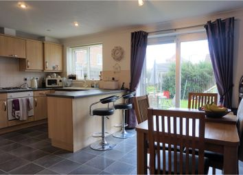 Thumbnail 4 bed town house for sale in Mackley Close, South Shields