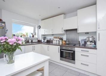 Thumbnail 3 bedroom flat for sale in Talbot Close, Mitcham