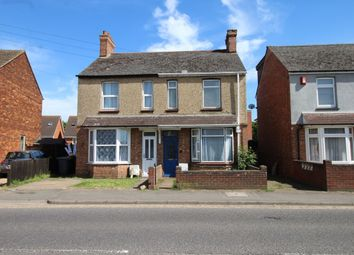 Thumbnail 3 bedroom semi-detached house to rent in Bunyan Road, Kempston, Bedford
