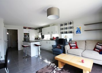 Thumbnail 3 bed semi-detached house for sale in Manners Court, Chester