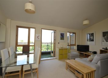 Thumbnail 2 bed flat to rent in Pople Walk, Ashley Down, Bristol