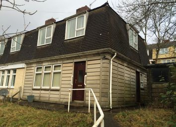 Thumbnail 3 bedroom semi-detached house for sale in Brace Avenue, Abertillery, Gwent