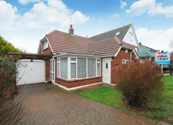 Thumbnail 2 bedroom detached bungalow for sale in Pierpoint Road, Whitstable