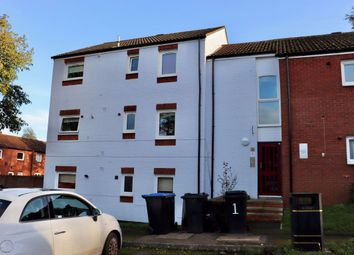 2 bed flat to rent in Benjamin Square, West Hunsbury, Northampton NN4