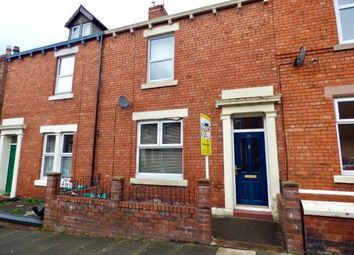 3 bed terraced house for sale in Ashley Street, Carlisle, Cumbria CA2