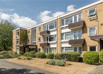 Thumbnail 2 bed flat for sale in The Grange, Wimbledon Village