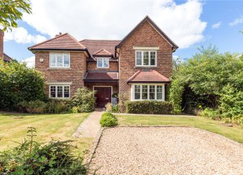 Thumbnail 4 bedroom detached house for sale in Yarnells Hill, Oxford, Oxfordshire