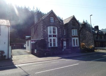 Thumbnail 6 bed semi-detached house for sale in Holyhead Road, Betws-Y-Coed, Conwy