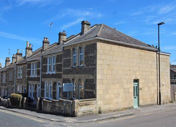 Thumbnail 2 bed end terrace house to rent in Herbert Road, Bath