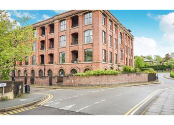 Thumbnail 2 bed flat for sale in Valley Mill, Bolton