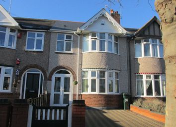 Thumbnail 1 bedroom property to rent in Burns Road, Coventry