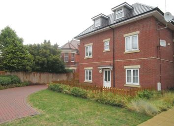 Thumbnail 2 bedroom maisonette for sale in Lowther Road, Bournemouth