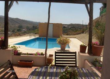 Thumbnail 3 bed property for sale in Los Gallardos, Almería, Spain