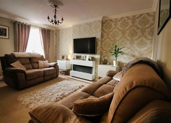 3 bed link-detached house for sale in Bishop Gardens, Woodhouse, Sheffield S13