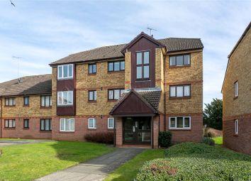 2 bed flat for sale in Hunters Gate, Hunters Lane, Leavesden, Watford WD25