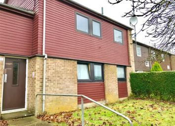 Thumbnail 2 bedroom flat for sale in Midfield Court, Abington, Northampton