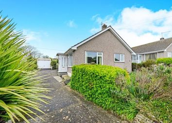 Thumbnail 3 bedroom bungalow for sale in Porth, Newquay, Cornwall