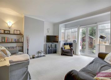 Thumbnail 2 bed maisonette for sale in The Glade, London