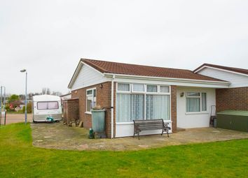Thumbnail 2 bed bungalow for sale in Rockall Avenue, Eastbourne