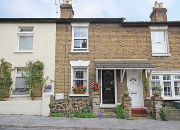 Thumbnail 2 bed terraced house for sale in St. Andrews Road, London